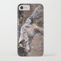 werewolf iPhone & iPod Cases featuring Werewolf by Monster Brand