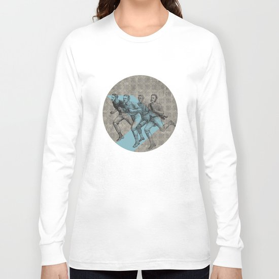 Runners Long Sleeve T-shirt