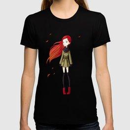 Autumn Breeze T-shirt