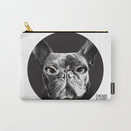 FRENCH BULLDOG FORNASETTI BEE Carry-All Pouch