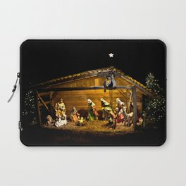 Nativity Laptop Sleeve