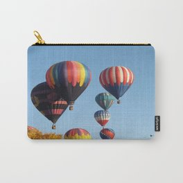 Balloons Arising  Carry-All Pouch