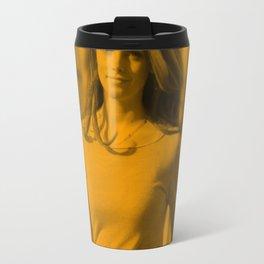 Ashley Greene Travel Mug