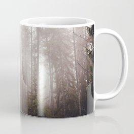 A fogilicious morning Coffee Mug
