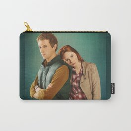 Doctor Who - Rory and Amy Carry-All Pouch