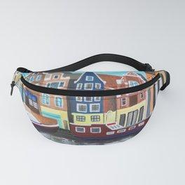 Amsterdam Fanny Pack