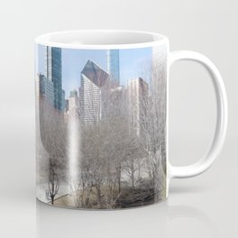 Toy story Chicago Coffee Mug