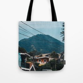 camino Tote Bag
