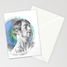 Watermen Stationery Cards