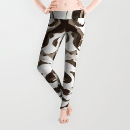 Sepia Leggings