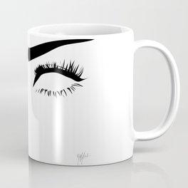 eyez on the prize Coffee Mug