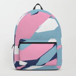 Hastings Zoom Pink Backpack