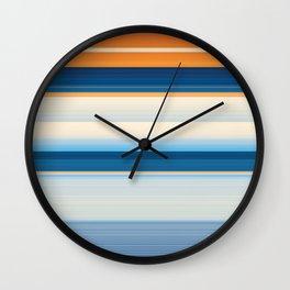 Kelly Belly Wall Clock