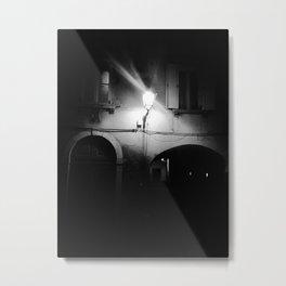 Photograph - Slovenia, 9. Metal Print