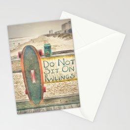 Boardwalk Stationery Cards