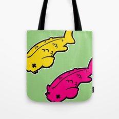 More More Koi! Tote Bag