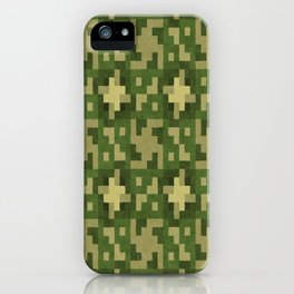 Blue Ridge Comforts 03 iPhone Case