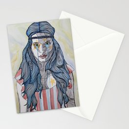 American Rocker Stationery Cards