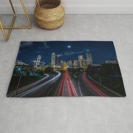 Atlanta Skyline Rug