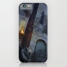 The Castle iPhone 6s Slim Case