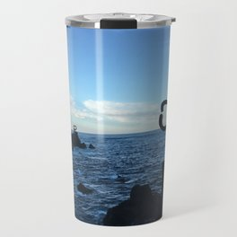 San Sebastián Travel Mug