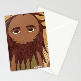 Saint John the Baptist Stationery Cards