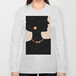 Miss Universe Long Sleeve T-shirt