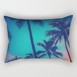 Hawaii Rectangular Pillow