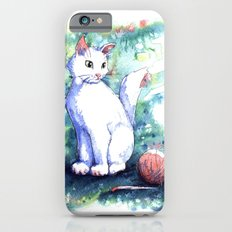 Playing Kitty Slim Case iPhone 6s