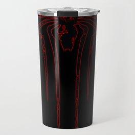 Spider Man Travel Mug