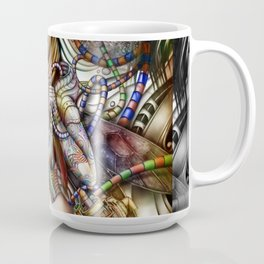 Paradoks Coffee Mug
