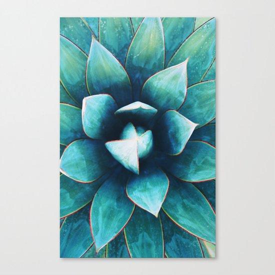 Pure Nature Canvas Print