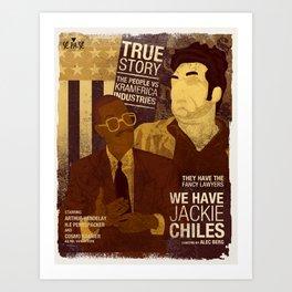 For Seinfeld Fans pt.2 Art Print