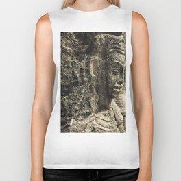 Angkor Thom Biker Tank