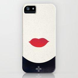 Memoirs of a Geisha iPhone Case