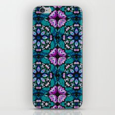 Tila Chilla iPhone & iPod Skin