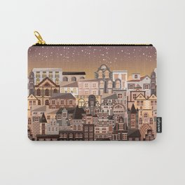 Moonlight Homes Carry-All Pouch