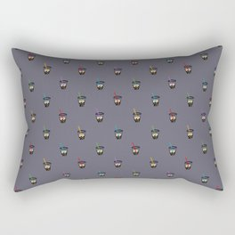 BOBA PLEASE {earl grey} Rectangular Pillow
