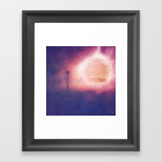 Gateway of Realization Framed Art Print