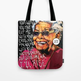 Definition of Poetry Tote Bag