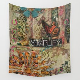 Simplify Wall Tapestry