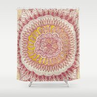 imagine Shower Curtains featuring Imagine by rskinner1122