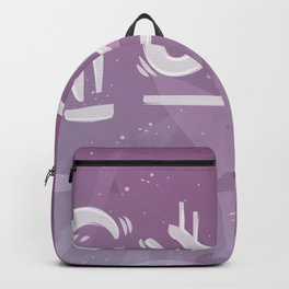 Mellow Trees Backpack