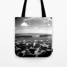set wave Tote Bag