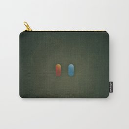 SMOOTH MINIMALISM - Matrix Carry-All Pouch