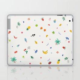 Feeling fruity Laptop & iPad Skin