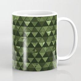 Through The Trees Coffee Mug