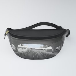 Light At End of the Tunnel Fanny Pack