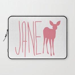 Life is Strange JANE Doe Laptop Sleeve