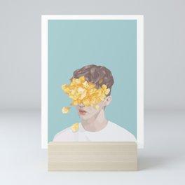 WILD Album Cover (Recreation) Mini Art Print